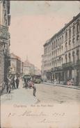 Charleroi Hainaut Rue Du Pont Neuf - Charleroi