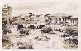CPA  BRESIL  BRASIL NORDESTE  Estado Do MARANHAO  SAO LUIS  PHOTO Praça JOAO LISBOA 1950 - São Luis