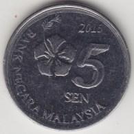 @Y@   Maleisië     5  Sen   2015     (4177) - Maleisië