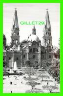 GUADALAJARA, MEXICO -CATEDRAL - FOTO GAMBOA - ANIMATED - - Mexique