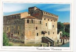 CASTELLAZZO NOVARESE (Novara) - F/G  Colore (180612) - Otras Ciudades