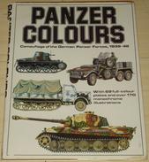 Panzer Colours - Oorlog 1939-45