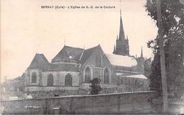 BERNAY - Eglise De N.D. De La Couture - Frankreich