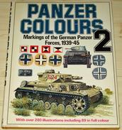 Panzer Colours 2 - Guerre 1939-45