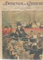 DOMENICA Del CORRIERE -   5 Agosto 1900   (80810) - Prime Edizioni