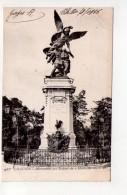 CPA-ZA1190-CHAUMONT MONUMENT AUX MORTS DE LA HAUTE MARNE 1915 - Chaumont