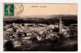 CPA-ZA1192-JOINVILLE VUE GENERALE 1911 - Joinville