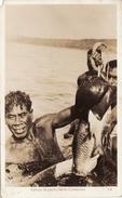 Nouvelle-Calédonie - Retour De Pêche - Nuova Caledonia