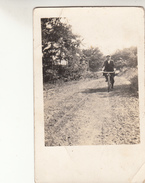 Old Photograph Of Belgian Immigrants In Lowell, Massachusetts (pk31383) - Etats-Unis