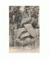 75_PARIS_pere Lachaise  Chappe Claude 1763-1805 - Statues
