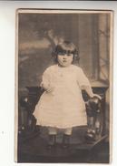 Old Photograph Of Belgian Immigrants In Lowell, Massachusetts, George Lemire, Photographer, Bridge Street  (pk31391) - Etats-Unis