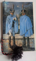 LANCIERI Di NOVARA -1988   (140210) - Calendari