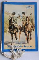 LANCIERI Di NOVARA -1991   (140210) - Calendari