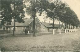 CAMP De BEVERLOO - Carrés.  Logement Troupes - Leopoldsburg (Kamp Van Beverloo)