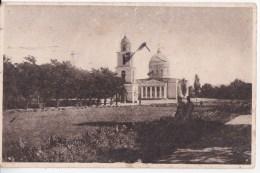 Moldova , Moldavie , Chisinau ,  Basarabia , Bessarabia , Bessarabie , Cathedral , Postcard - Moldova