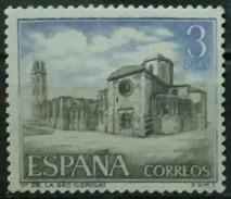 ESPAÑA 1966. Serie Turística. NUEVO - MNH ** - 1931-Hoy: 2ª República - ... Juan Carlos I