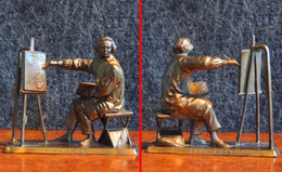 Mokarex Série Second Empire : COROT - Complet Intact- - Figurines
