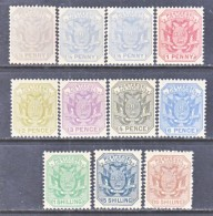 TRANSVAAL 153+    *   STUDY  GROUP   1895-6 Issue - South Africa (...-1961)