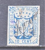 COLUMBIA  31  (o) - Colombia