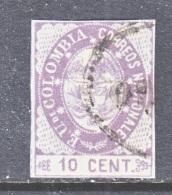 COLUMBIA  38  ORIGINAL    (o) - Colombia