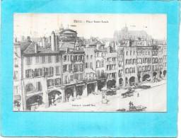 METZ - 57 - Place Saint Louis - ENCH0616 - - Metz