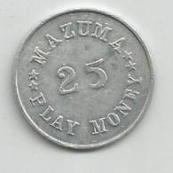 MAZUMA PLAY MONEY : NATIONAL HEROES : ADMIRAL DEWEY - Professionals/Firms