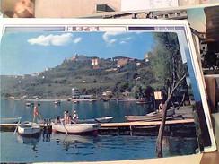 CASTELGANDOLFO  DAL LAGO   VB1974 FV8528 - Italia