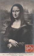 MUSEE DU LOUVRE - LA JOCONDE - - Pittura & Quadri
