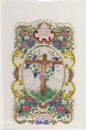 Image Pieuse Jésus J'ai été Le Seul à Fouler Le Pressoir Canivet Fait Main Handmade - 11 Fin - Images Religieuses