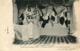 JEANNE D ARC(FETE) PONT MAUGIS - Histoire
