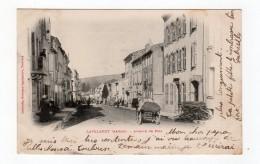 Lavelanet ( Ariège ) - Avenue De Foix - 09 - - Lavelanet
