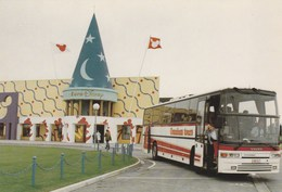 EURO DISNEY OMNIUM TOURS  AUTOBUS  BUS - Buses & Coaches
