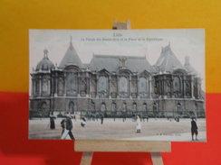 France > [59] Nord > Lille > Le Palais Des Beau Arts - Non Circulé N°.. - Lille