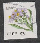 Ireland 2009 Wild Flowers - Sea Aster. Self Adhesive SG IE 1699f - 1949-... Repubblica D'Irlanda