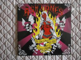 ASHTONES - A She-devil Is My Dope Fiend - LP - DEAD BOYS - Rock