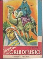 SALGARI -EDITRICE  CARROCCIO (80311) - Collections