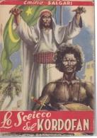 SALGARI -EDITRICE  CARROCCIO (80311) - Libri, Riviste, Fumetti