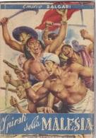 SALGARI -EDITRICE  CARROCCIO (80311) - Books, Magazines, Comics