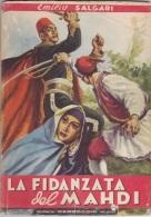 SALGARI -EDITRICE  CARROCCIO (80311) - Livres, BD, Revues