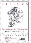 LITOUWEN   (OEU 544) - Lituanie
