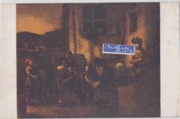 LE BON SAMARITAIN  REMBRANDT (MUSÉE DU LOUVRE) - Paintings