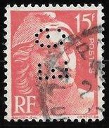 1 044912N°813Perforé-EG 70-EDITIONS G. GALLET - France