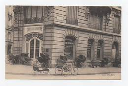 Rare > Carrosserie Enfantine 1 Rue Du Pont Des Loges Paris 75007 - Magasins