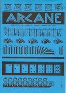 ARCANE 1986-87 (magie, Prestidigitation, Illusionisme, Close-up) - Livres, BD, Revues