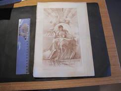 LIEGE 1902 - UNIVERSITE/FACULTE DE MEDECINE - MANIFESTATION EN L'HONNEUR DE PAUL SNYERS - Wissenschaft