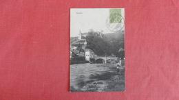 Luxembourg > Vianden--  Has Stamp & Cancel   =ref 2406 - Vianden