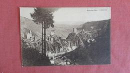 Luxembourg > Esch-Sure =ref 2406 - Postcards