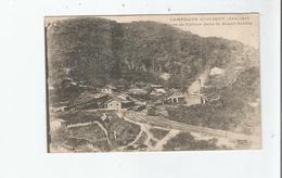 MINES DE CUIVRE DANS LA HAUTE SERBIE CAMPAGNE D'ORIENT 1914 1917 - Serbie
