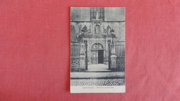 Luxembourg >  Cathedrale  German Stamp & Cancel =ref 2406 - Andere