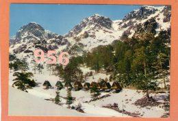 * * ASCO * * Centre D'Alpinisme Sous La Neige - France